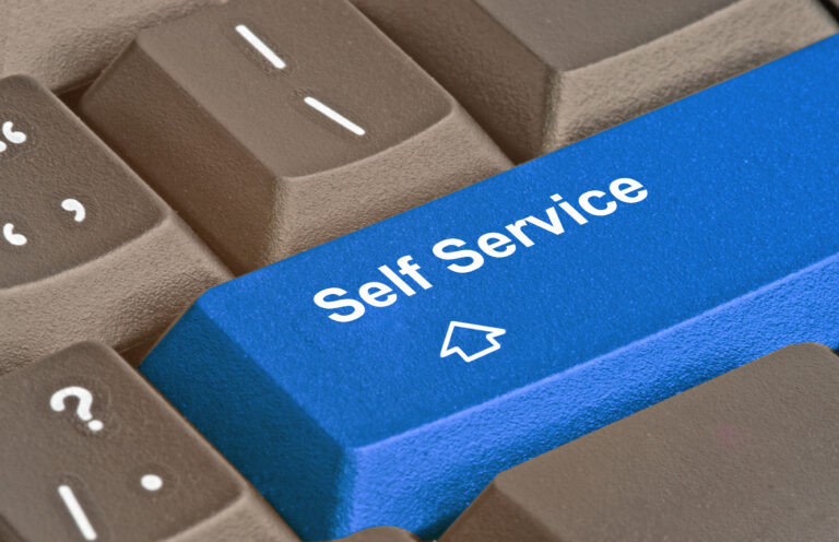 Self-Service Advertising