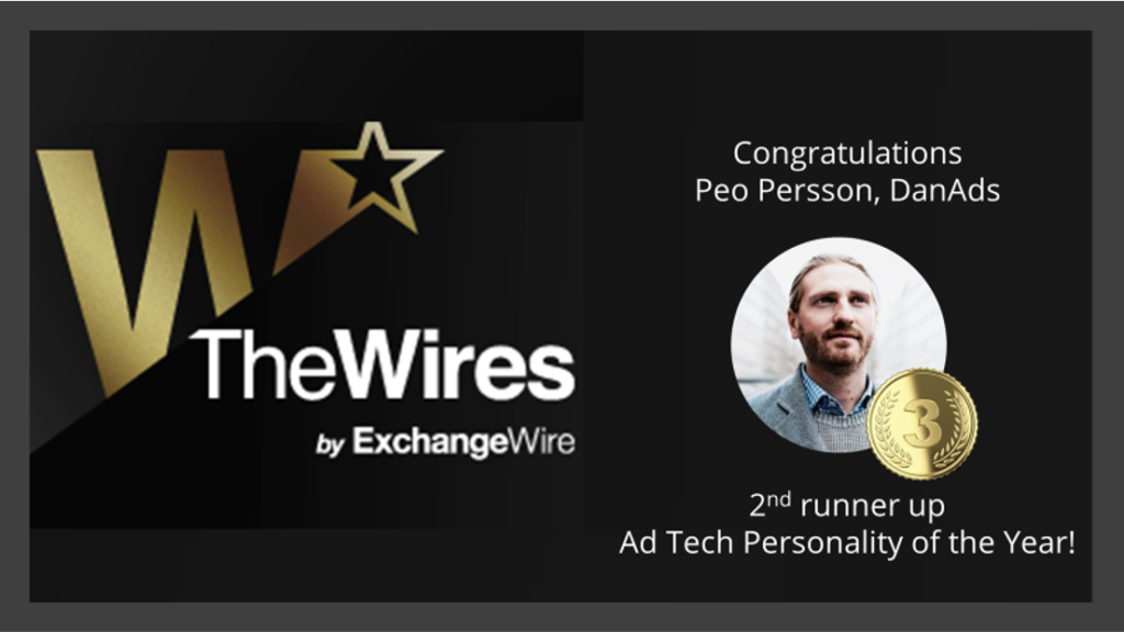 Ad Tech Personality of the Year