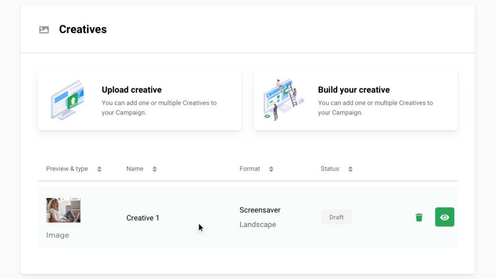 DanAds - add creative